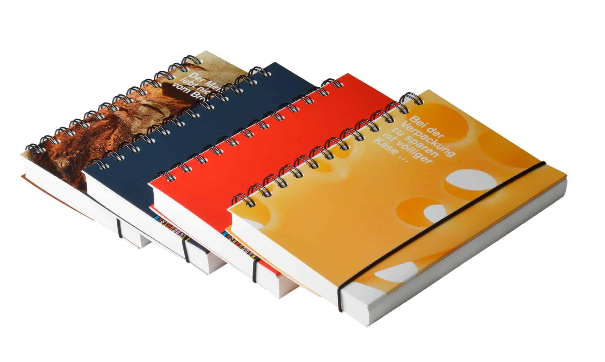 Workbook - Ideen von Bösmüller