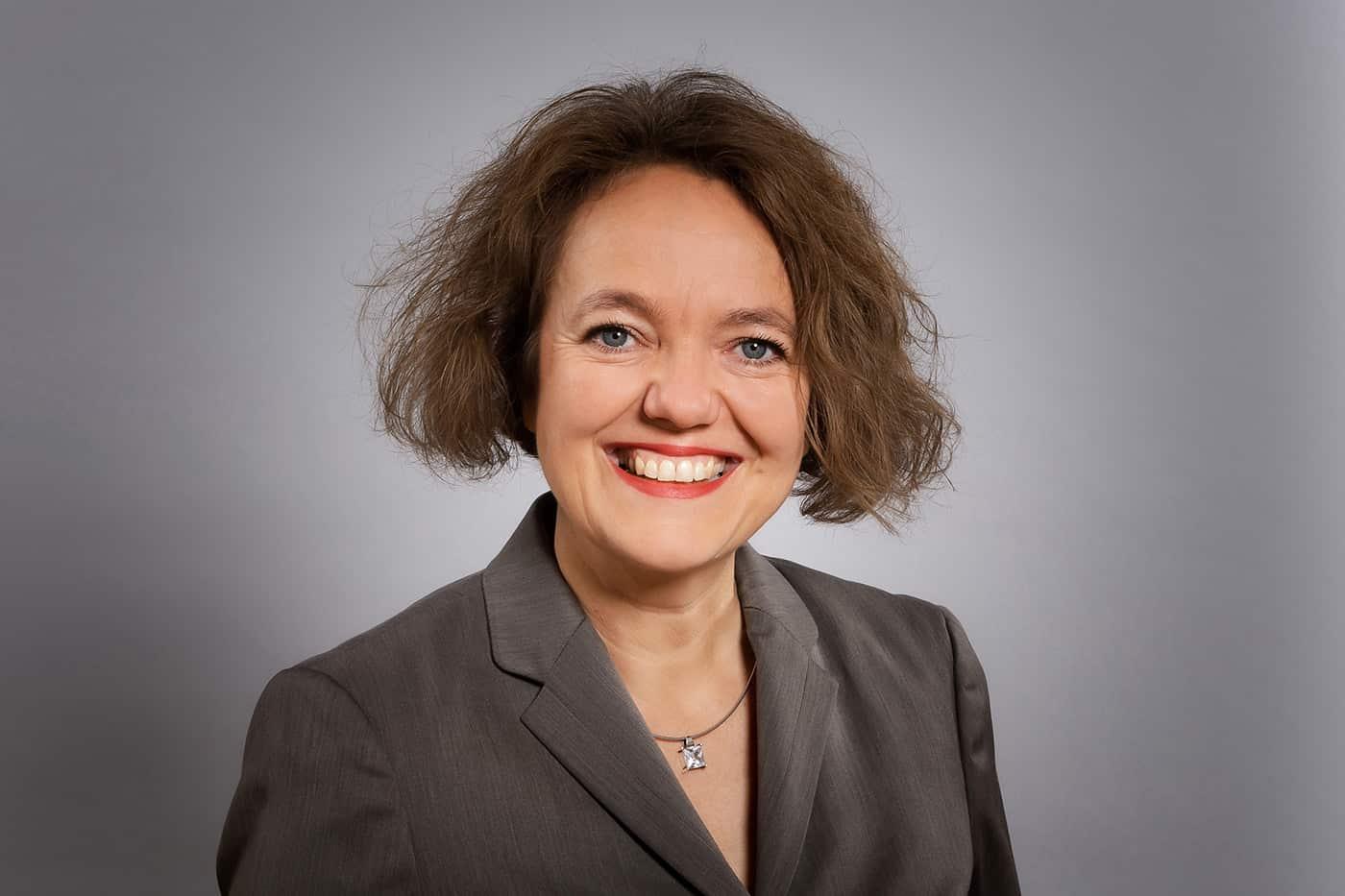 Doris Bösmüller - Geschäftsführung