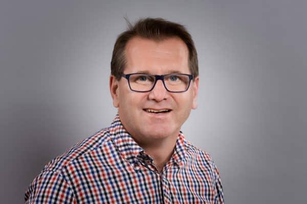 Manfred Edelbacher
