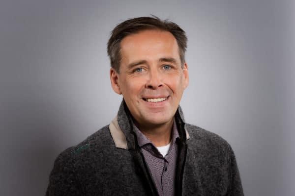 Martin Klinger