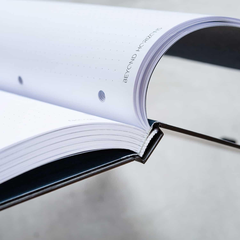 Notizbücher - von Bösmüller Print