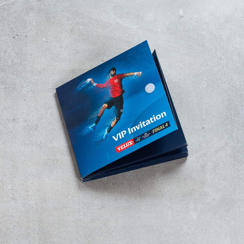 Individuelle Werbemittel - von Bösmüller Druck