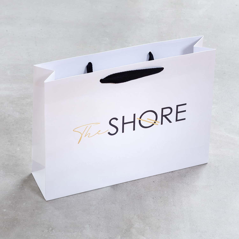 The Shore - Tasche von Bösmüller