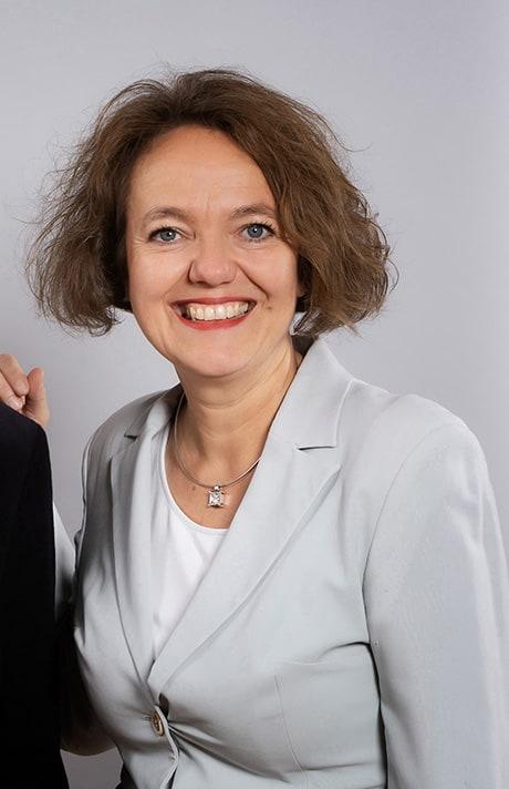 Doris Bösmüller
