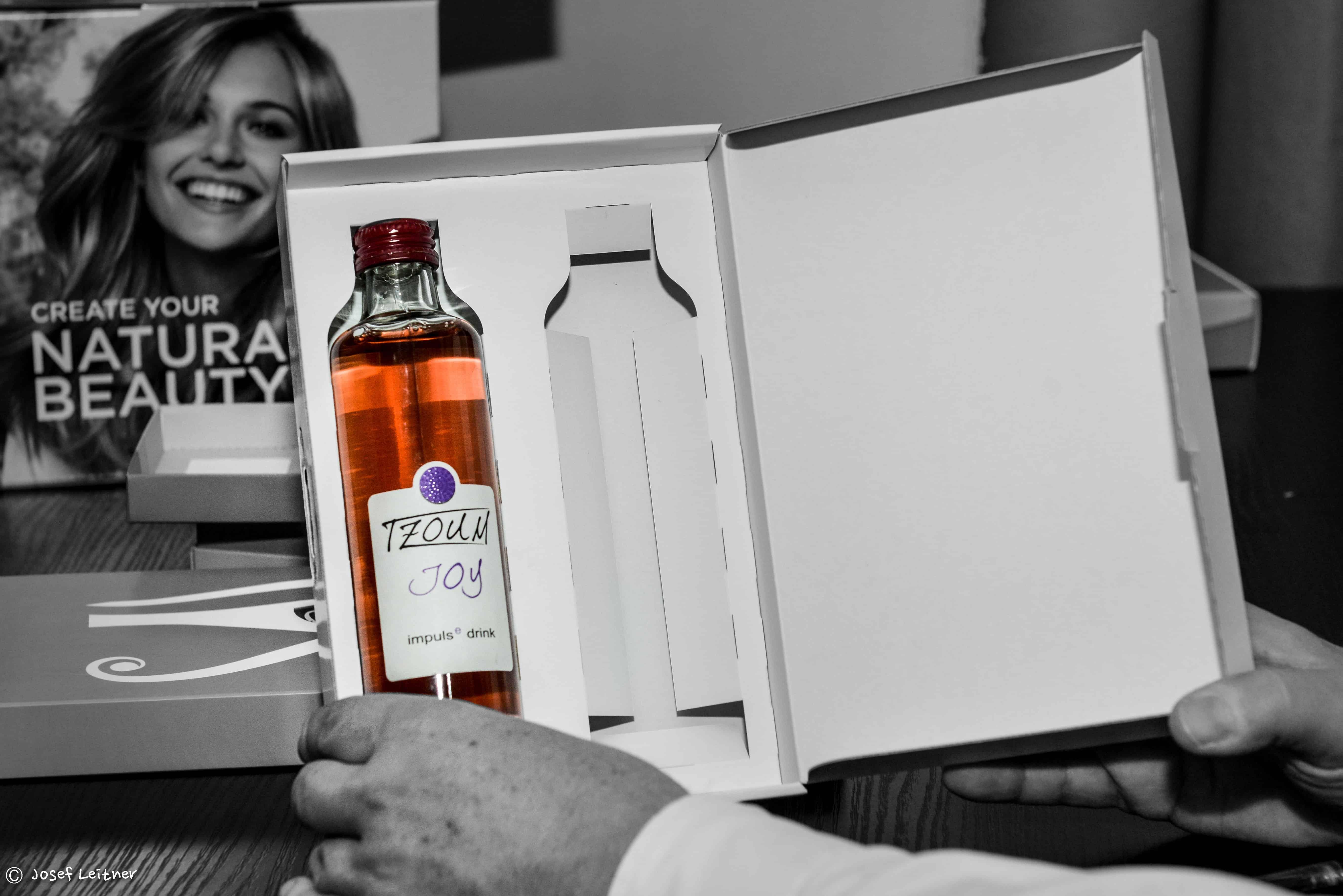 Die optimale Verpackung - wir erstellen gern verschiedene Designs für Sie!