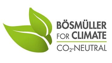 Klimaneutral drucken - bei Druckerei Wien Bösmüller Print Management