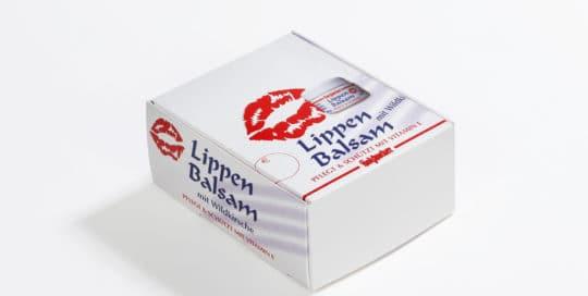 Lippen Balsam