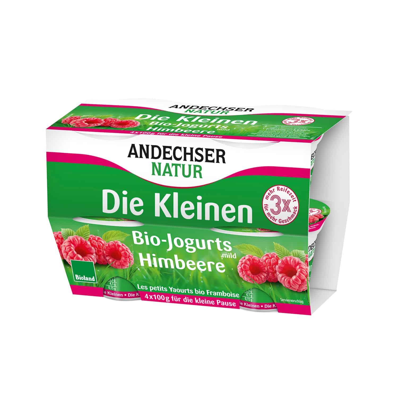 Andechser Natur - Verpackung von Bösmüller