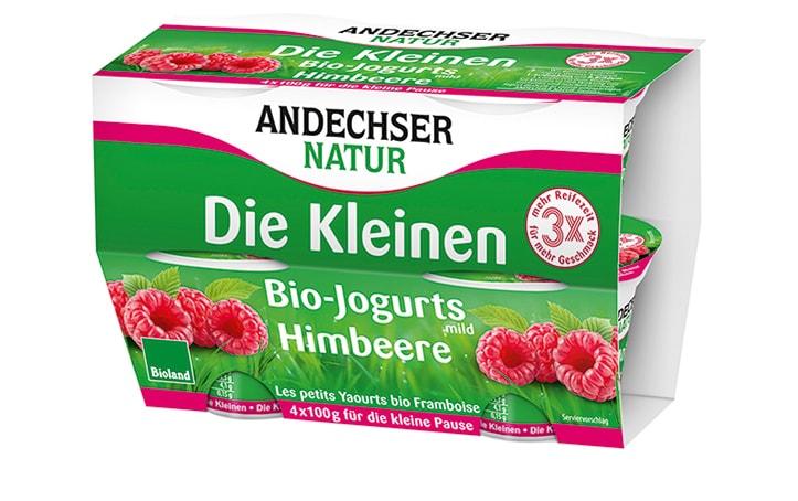 Eine Auswahl an nachhaltigen und innovativen Lebensmittelverpackungen von Bösmüller finden Sie hier!