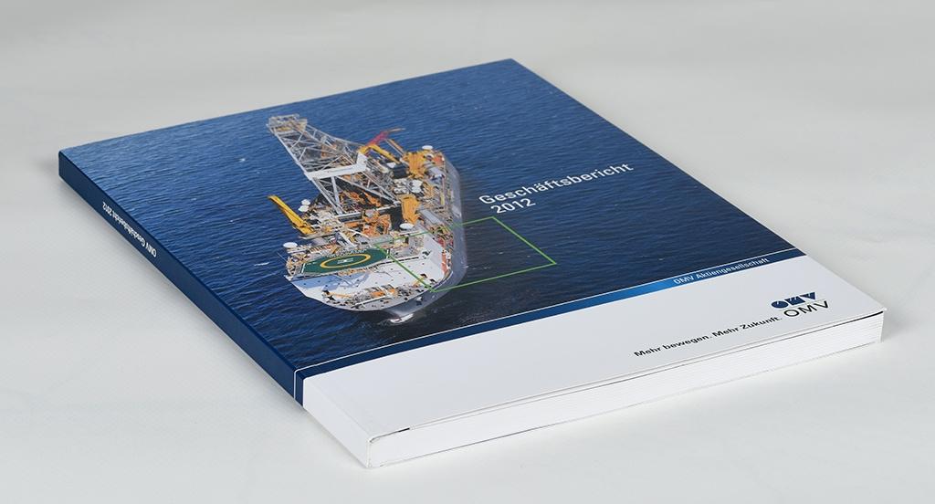 Geschäftsbericht OMV