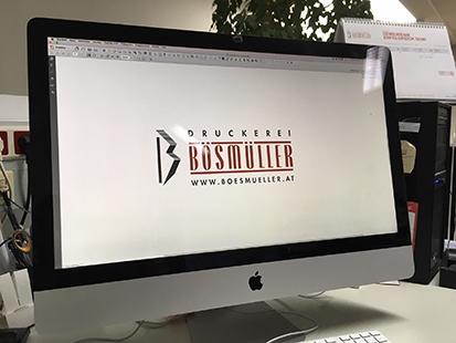 Lehre DruckvorstufentechnikerIn